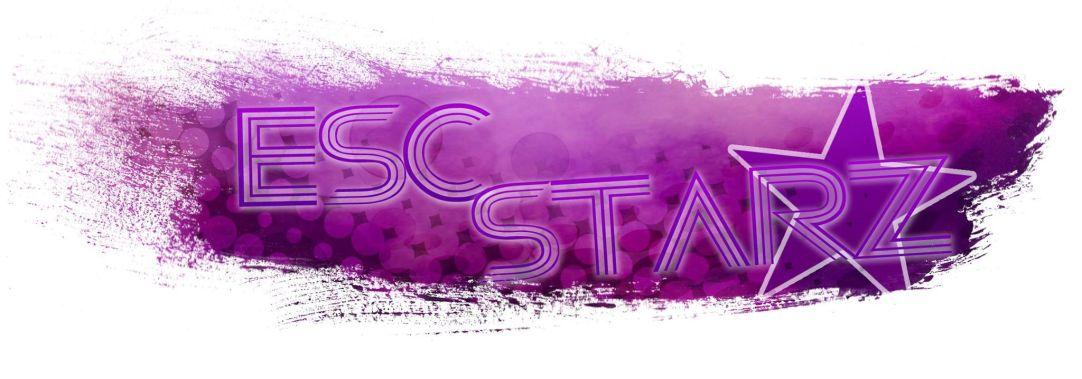 ESC Starz logo promo